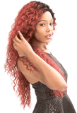 New Born Free Magic Lace U-Shape Wig - MLU05 - Beauty EmpireChade - 1
