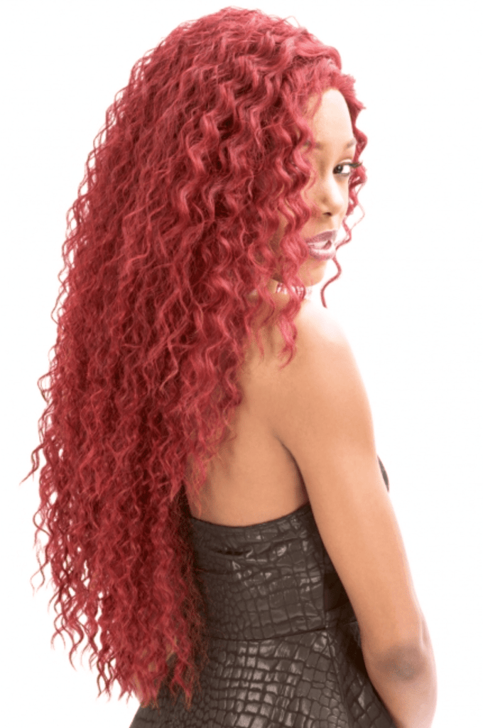 New Born Free Magic Lace U-Shape Wig - MLU05 - Beauty EmpireChade - 2