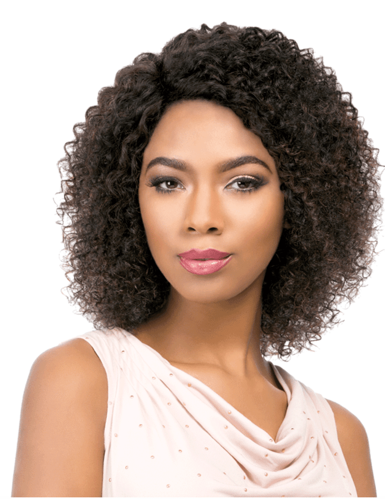 Sensationnel Bare & Natural Brazilian Lace Wig - Natural Jerry - Beauty EmpireSensationnel - 1