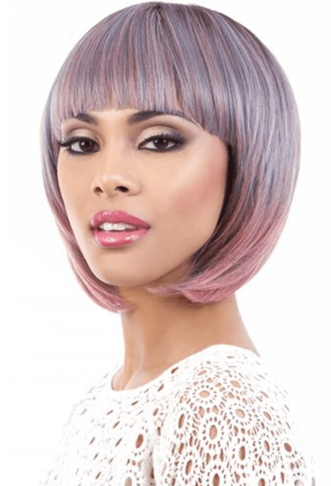 Motown Tress Synthetic Wig - Christie