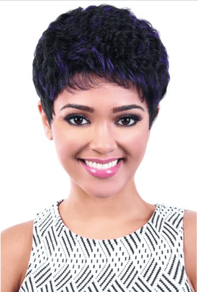 Motown Tress Synthetic Wig - Nikki - Beauty Empire