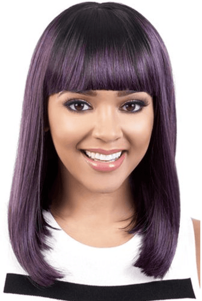 Motown Tress Synthetic Wig - Emily - Beauty Empire