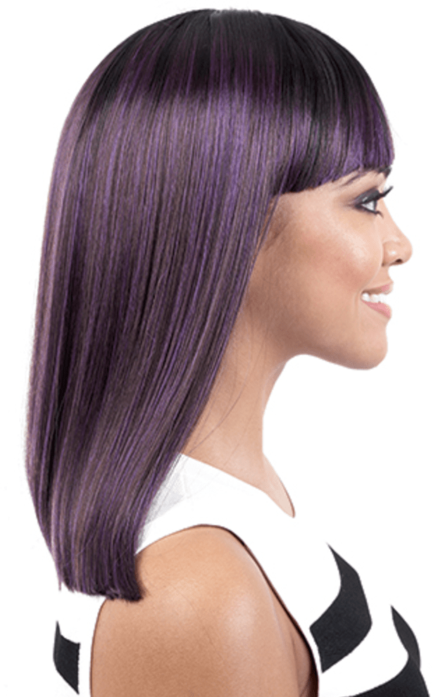 Motown Tress Synthetic Wig - Emily