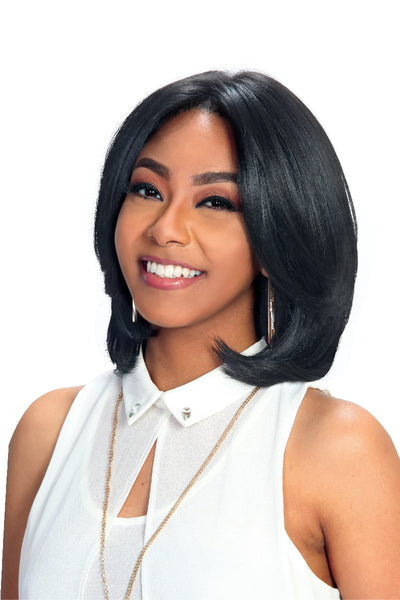 "Zury Sis 4""x4"" Beyond Synthetic Lace Front Wig - Talia - Beauty Empire"
