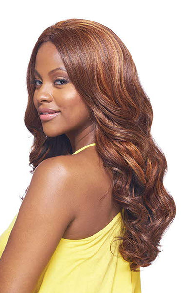 Vanessa Express Lace Front Wig - Tops Pauly - Beauty Empire