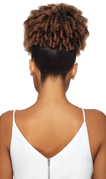 Outre Timeless Pineapple Ponytail - Curlette Small