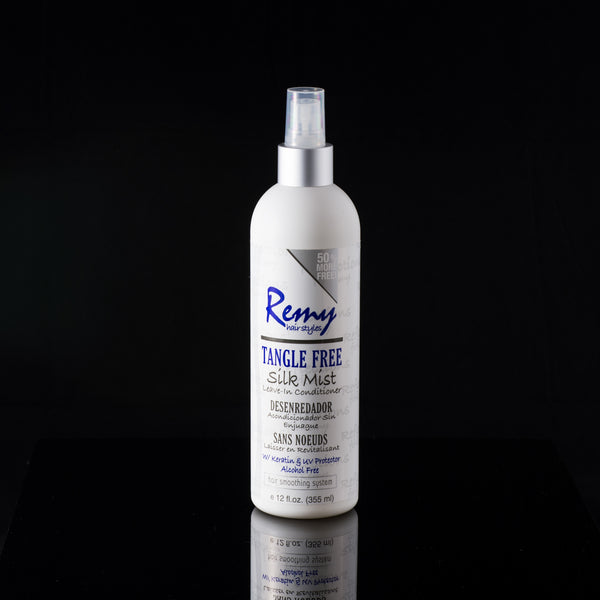 Remy Hair Styles Silk Mist Leave-In Conditioner - 12oz