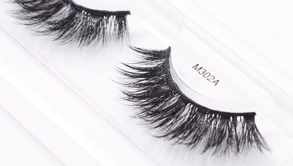 Miss 3D Volume Lash - M302A
