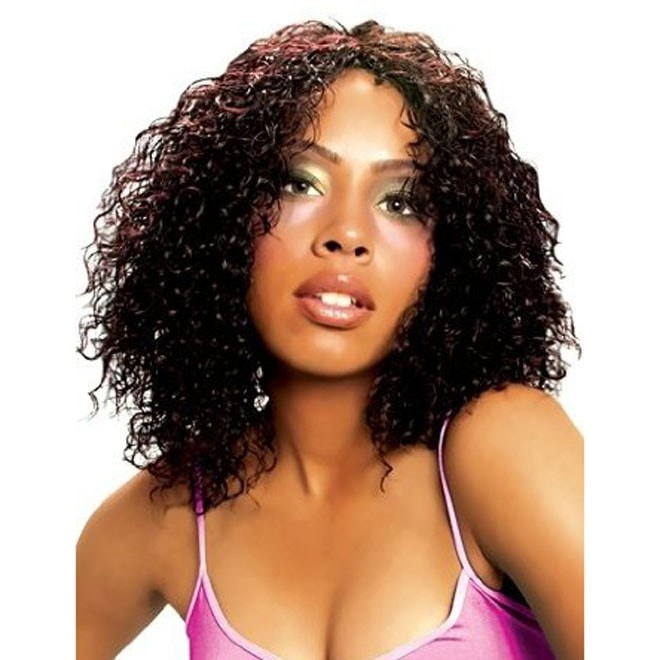 Zury Human Hair Wet-N-Wavy Ultra Super Wave Weaving - Beauty EmpireZury - 1