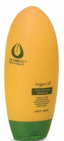 Ultimate Moroccan Argan Oil Curl Defining Essence (6.8 Oz) - Beauty Empire