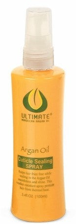 Ultimate Moroccan Argan Oil Cuticle Sealing Spray (3.4 Oz) - Beauty Empire