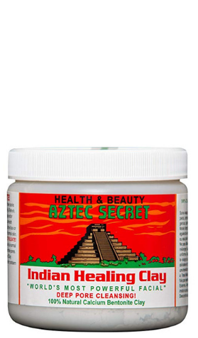 Aztec Secret Indian Healing Clay - 16oz - Beauty Empire