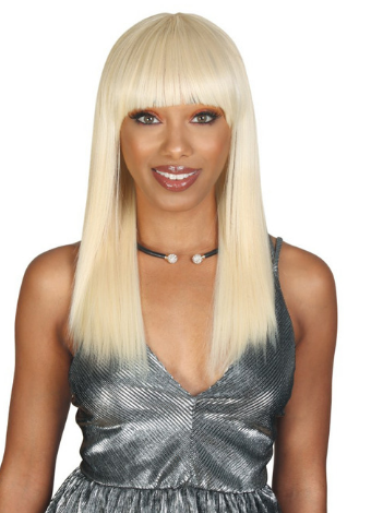 Zury Sis Slay Synthetic Hair Wig ‑ Bianca - Beauty Empire