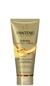 Pantene Gold Series Hydrating Butter-Creme - 6.8oz
