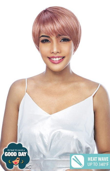 Vanessa Good Day Synthetic Wig - Valencia