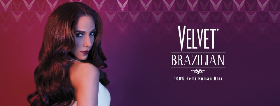 2 Pack Sale: Outre Velvet Brazilian Kinky Curl Remy Human Weaving Hair - Beauty EmpireOutre - 5
