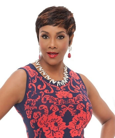 Vivica A. Fox Pure Stretch Cap Wig - Summer