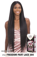 Freetress Equal Freedom Part Lace Front Wig - Free Part Lace 204