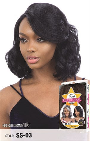 03 >> Freetress Equal Silver Star Wig Ss 03 Beauty Empire