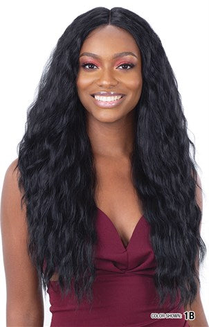 Freetress Equal Lite Synthetic Lace Front Wig - LFW 001