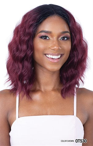 Freetress Equal Lite Synthetic Lace Front Wig - LFW 002