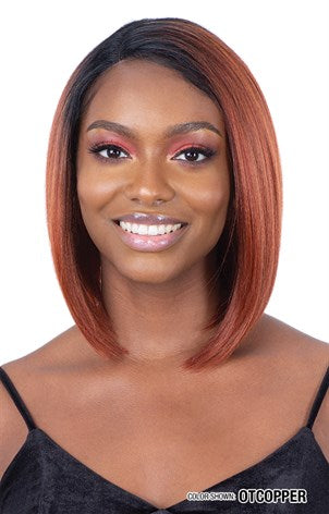Freetress Equal Lite Synthetic Lace Front Wig - LFW 004