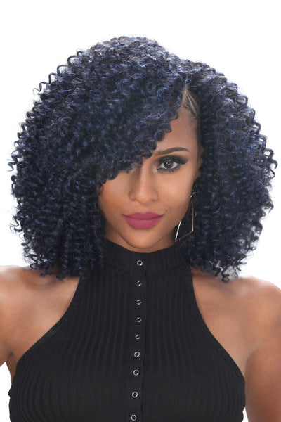 Zury Naturali Star V-8-9-10 Crochet Braid - Water Wave - Beauty Empire