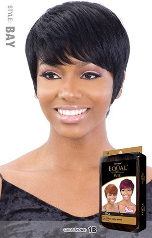 Freetress Equal Synthetic Wig - Bay - Beauty Empire