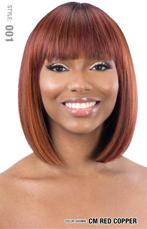 Freetress Equal Lite Synthetic Wig - LFW 001 - Beauty Empire