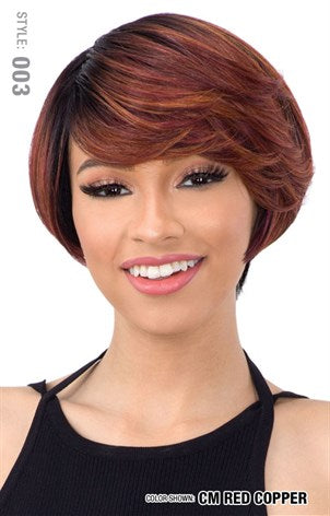 Freetress Equal Lite Synthetic Wig - LFW 003 - Beauty Empire