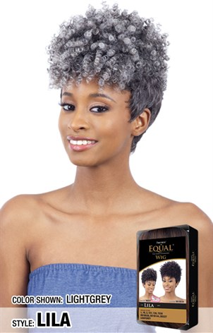 Freetress Equal Synthetic Wig - Lila - Beauty Empire