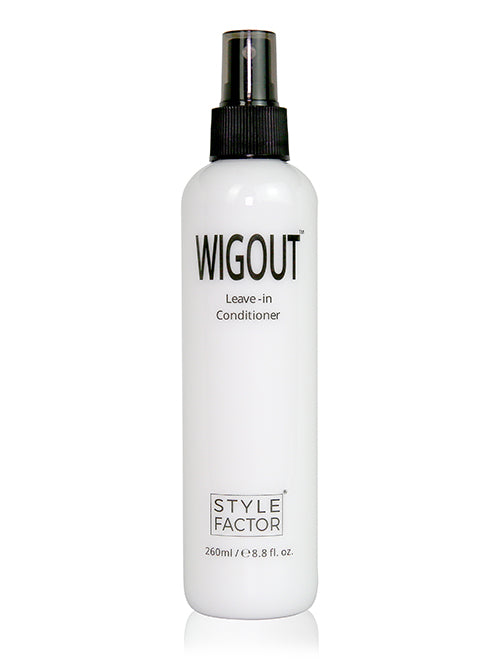 Style Factor Wigout Leave In Conditioner Beauty Empire