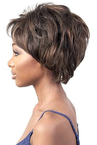 Motown Tress Let's Lace Whole Handtied Lace Wig - WL. Jace