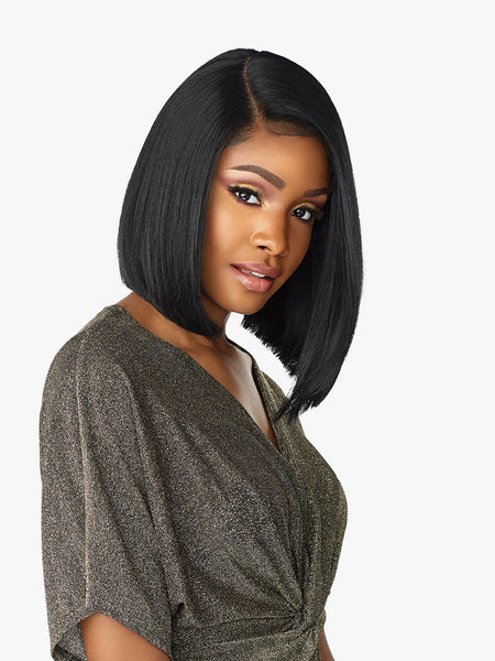 Sensationnel Butta Lace Synthetic HD Lace Front Wig - Butta Unit 1