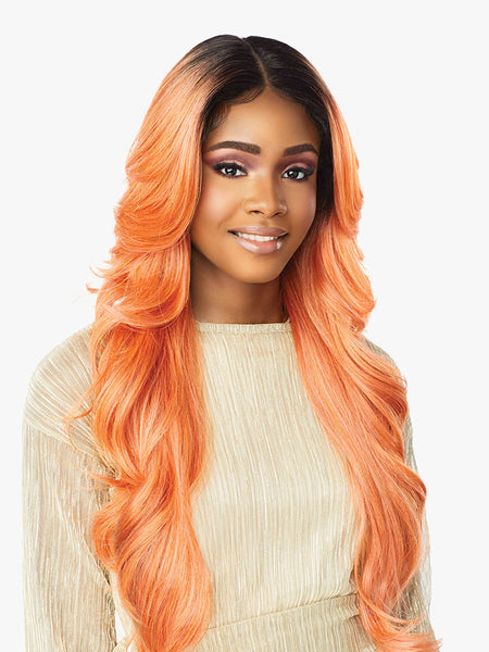 Sensationnel Butta Lace Synthetic HD Lace Front Wig - Butta Unit 2
