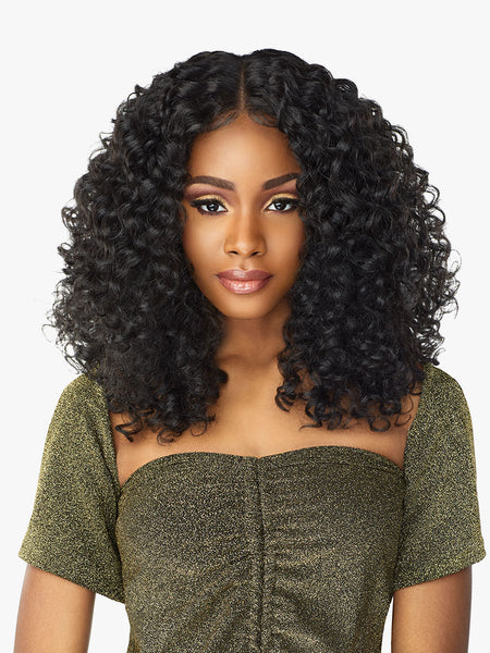 Sensationnel Butta Lace Synthetic HD Lace Front Wig - Butta Unit 5