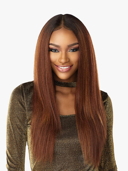 Sensationnel Butta Lace Synthetic HD Lace Front Wig - Butta Unit 6