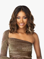 Sensationnel Butta Lace Synthetic HD Lace Front Wig - Butta Unit 8