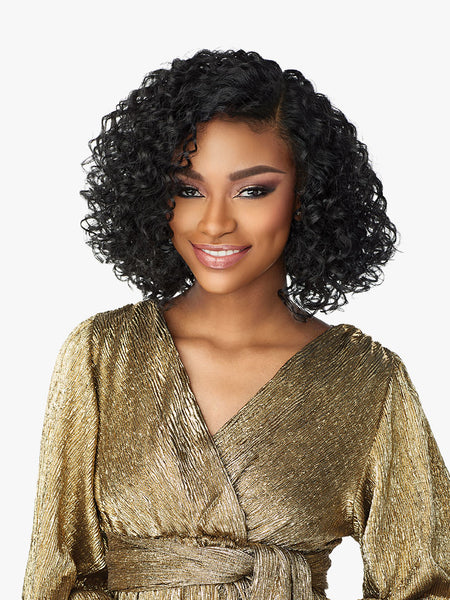 Sensationnel Butta Lace Synthetic HD Lace Front Wig - Butta Unit 4