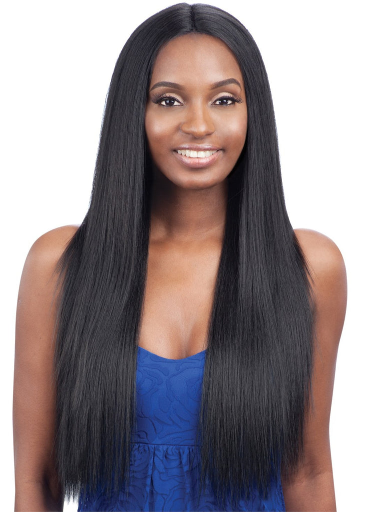 Model Model Freedom Part Lace Front Wig - 201