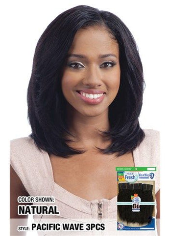 3 Bundle Sale: Sensationnel 100% Malaysian Virgin Remy - Body Wave