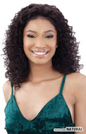 Shake N Go Girlfriend 100% Virgin Human Hair Lace Front Wig - GF Deep Wave