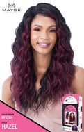 Mayde Beauty Lace & Lace 5 Inch Lace Part Synthetic Lace Front Wig - Hazel - Beauty Empire