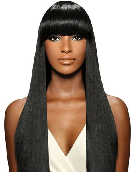 XQ Cuticle 100% Remy Human Hair Weave - Beauty Empire