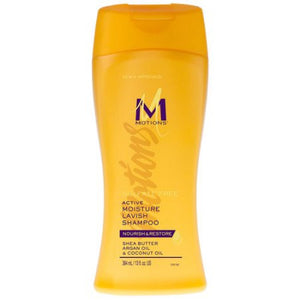 Motions Active Moisture Lavish Shampoo (13 Oz) - Beauty Empire