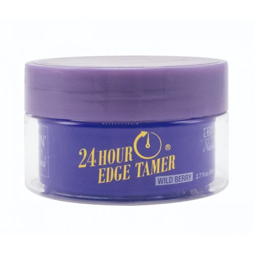 EBIN New York Argan Oil Edge Tamer Extreme Firm Hold (Edge Control) 2.7 Ounce With Scent - Beauty Empire