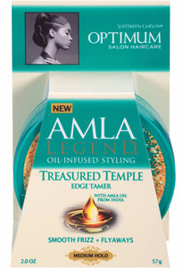 AMLA Legend Treasured Temple Edge Tamer (2oz) - Beauty Empire