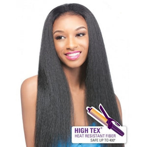 Outre Quickweave Synthetic Half Wig - Annie - Beauty EmpireOutre - 1