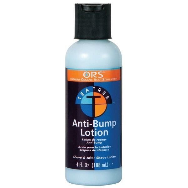 ORS Anti Bump Lotion (4 oz)