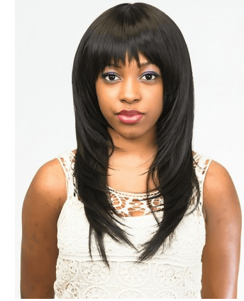 Diana Pure Natural Synthetic Wig - Ashanti 21 Inches - Beauty EmpireDiana
